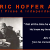 2014 The Eric Hoffer Award Winner (Montaigne Medal) – Author Woo Myung